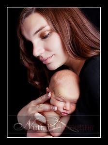 Donavan Newborn 09