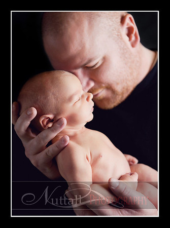 Donavan Newborn 04