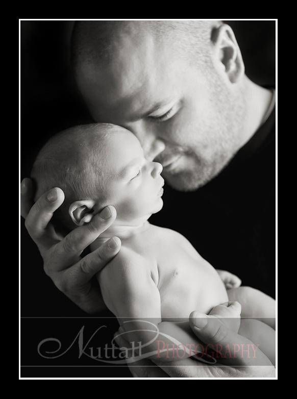 Donavan Newborn 05