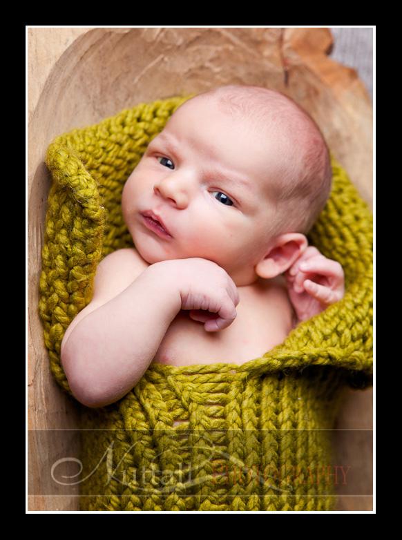Donavan Newborn 21