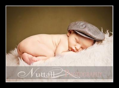 Donavan Newborn 24