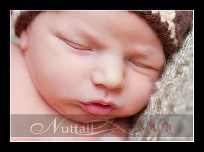 Donavan Newborn 40