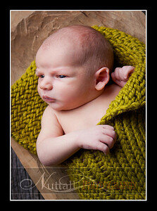 Donavan Newborn 18