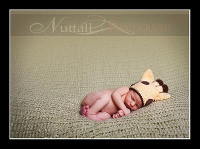 Donavan Newborn 41