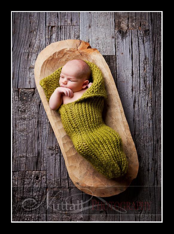Donavan Newborn 19