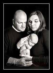 Donavan Newborn 12