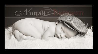 Donavan Newborn 26
