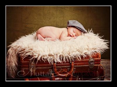 Donavan Newborn 23