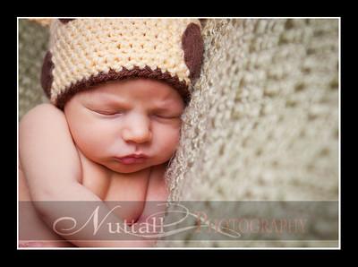 Donavan Newborn 38