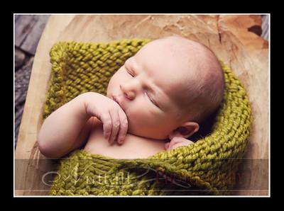 Donavan Newborn 20