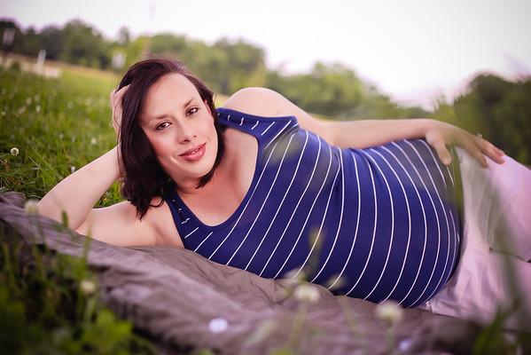 Natasha's Maternity Photos