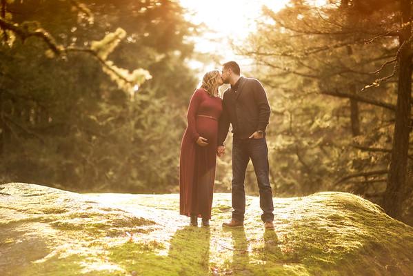 Nicole & Doug {Maternity}