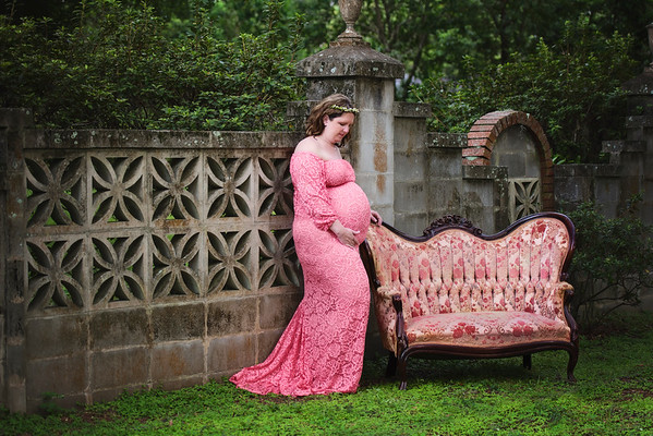 Raegan | Maternity