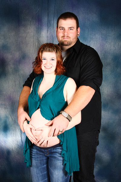 Rayna & Mike ~ Maternity 2011
