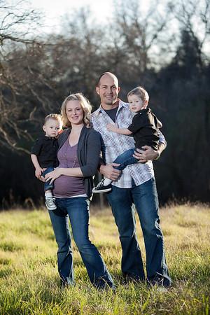 Reif family