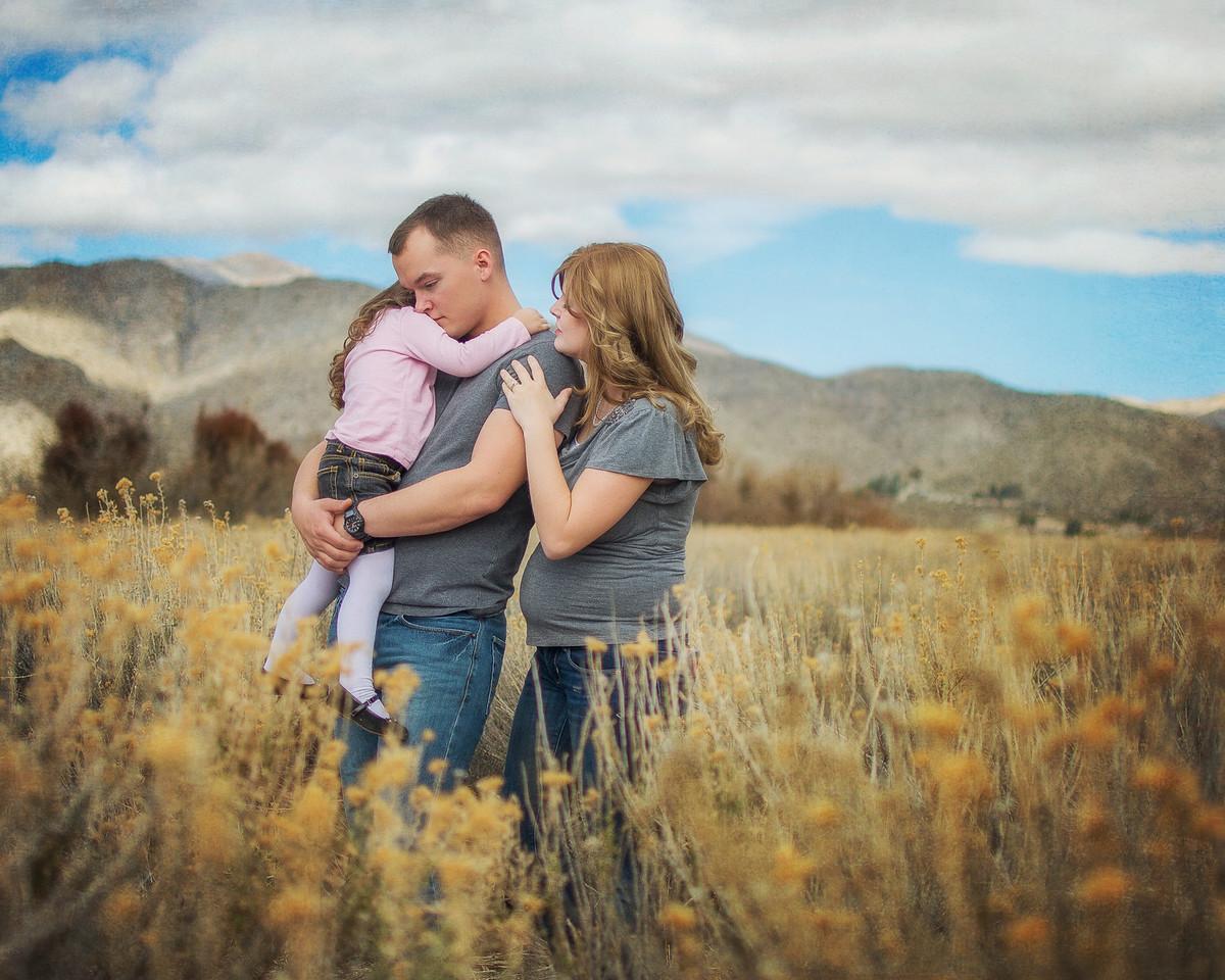 Sargent Family   - Oh! MG Photo | Phoenix, AZ Photographer
