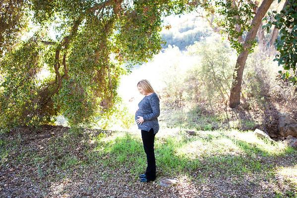 Shelby Maternity