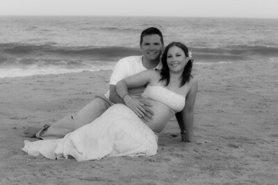 Stephanie Maternity Session