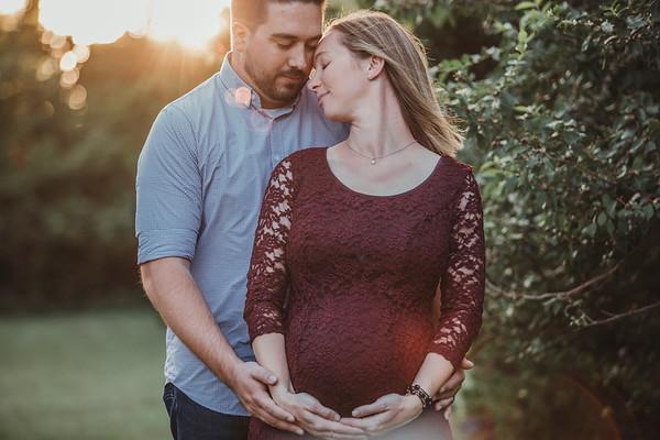 Stephanie's Maternity 2018