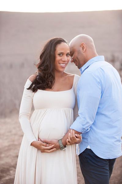 Tatiana: Maternity Photography by KLK Photography