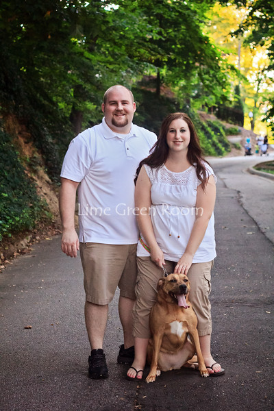 The Sabol Family {Maternity}