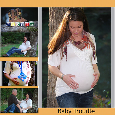 Trouille Maternity