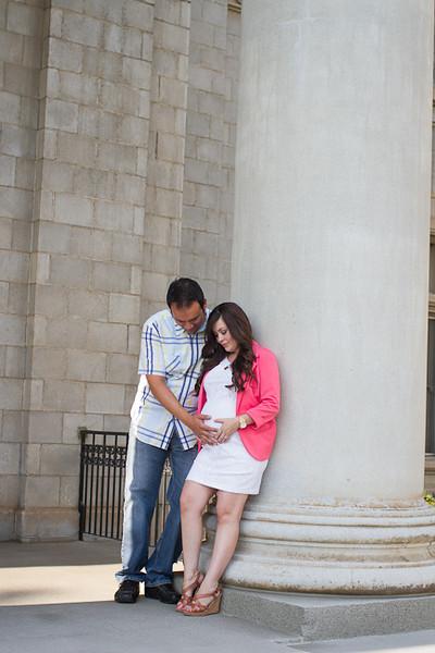 Villegas maternity wr-9023