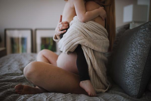 Yvonne & Graeme {Maternity} #3