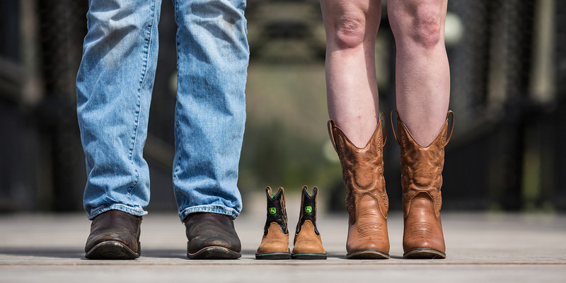 Family Boots