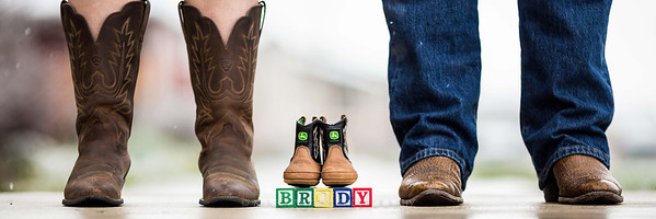 Family Boots- Missoula, Montana  Canon 5D MK III Canon EF 135mm f/2L USM
