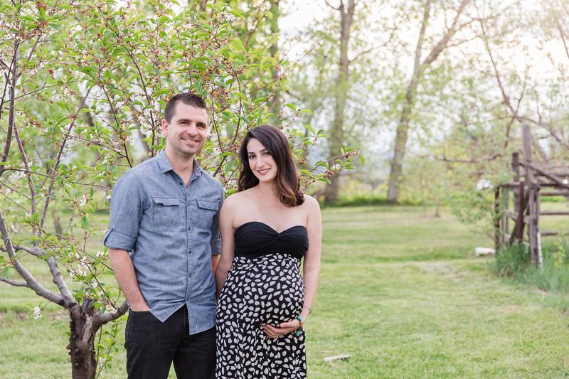 Maternity Apple Orchard-6