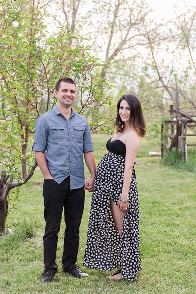 Maternity Apple Orchard-3