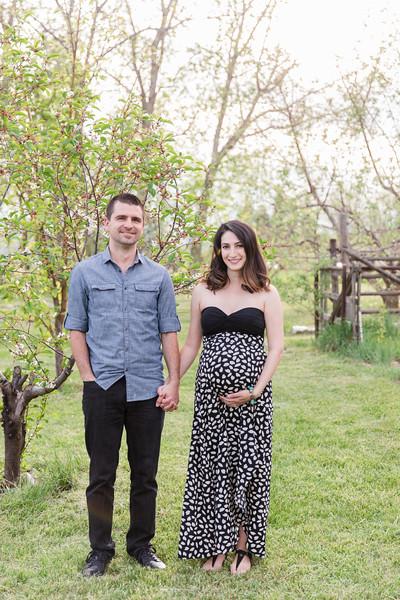 Maternity Apple Orchard-2