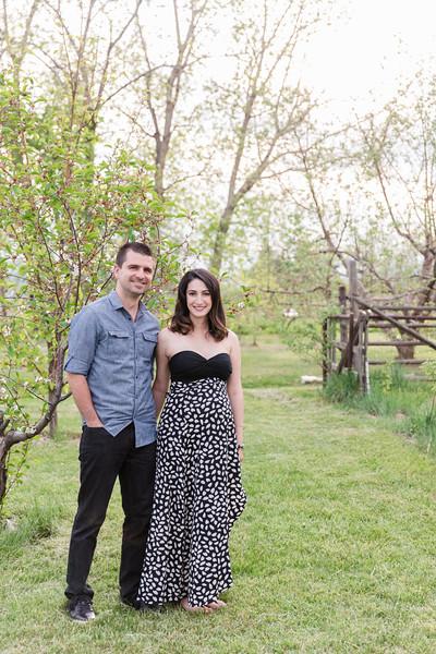 Maternity Apple Orchard-4