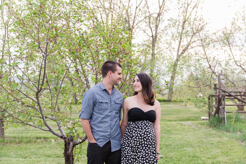 Maternity Apple Orchard-5