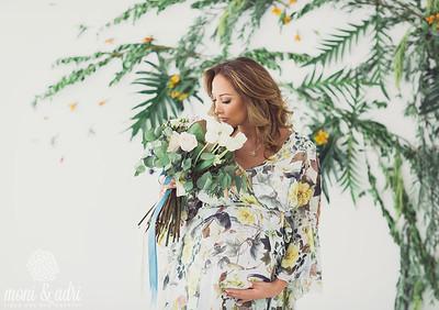 Isabel Rojo Maternity _ TOP PHOTOS