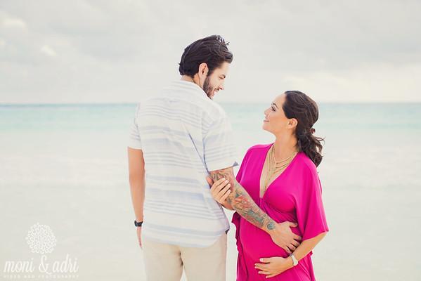 Karla Sandoval Maternity _ TOP PHOTOS
