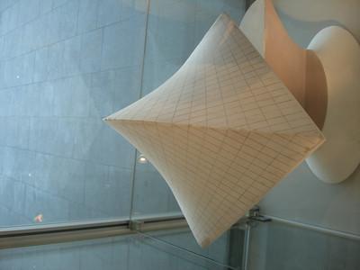 Elliptic coordinate lines