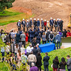 Mather Veterans Village Phase II and Phase II Groundbreaking Celebration