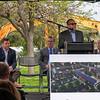 Mather Veterans Village Phase II and Phase II Groundbreaking Celebration