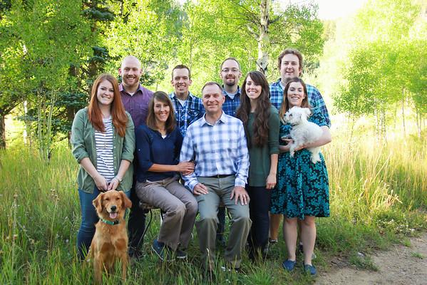 Matheson Families