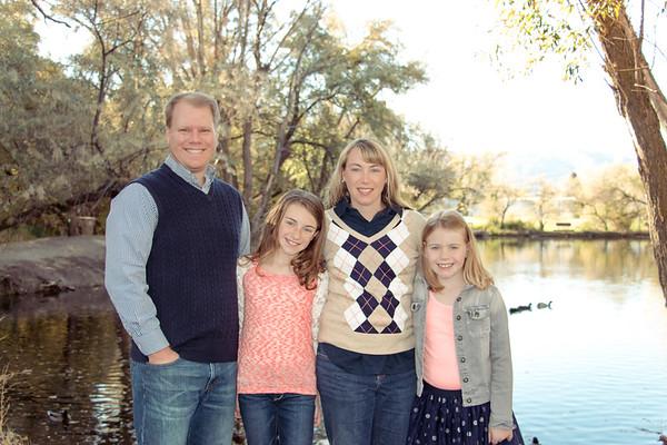 Matheson Family