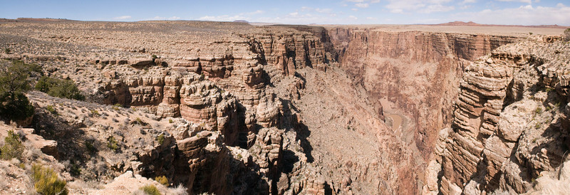 East of the Grand Canyon 3