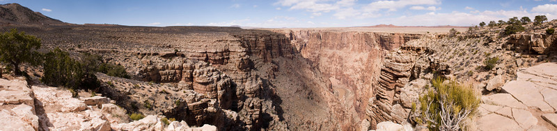 East of the Grand Canyon 4