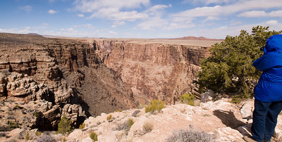 East of the Grand Canyon 6
