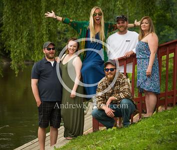Mathues Family
