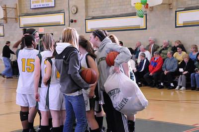 2008-02-19 Matignon High School Girls Basketball