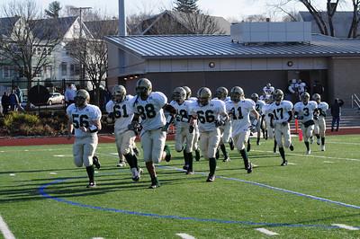 2008-11-27 Matignon High School Football
