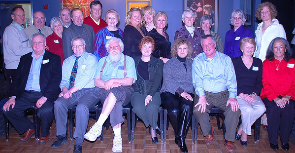 Matignon High School Class of 1967 40th Reunion