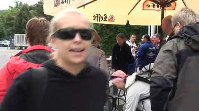 Lesse'i paadisõidu video 12.07.08